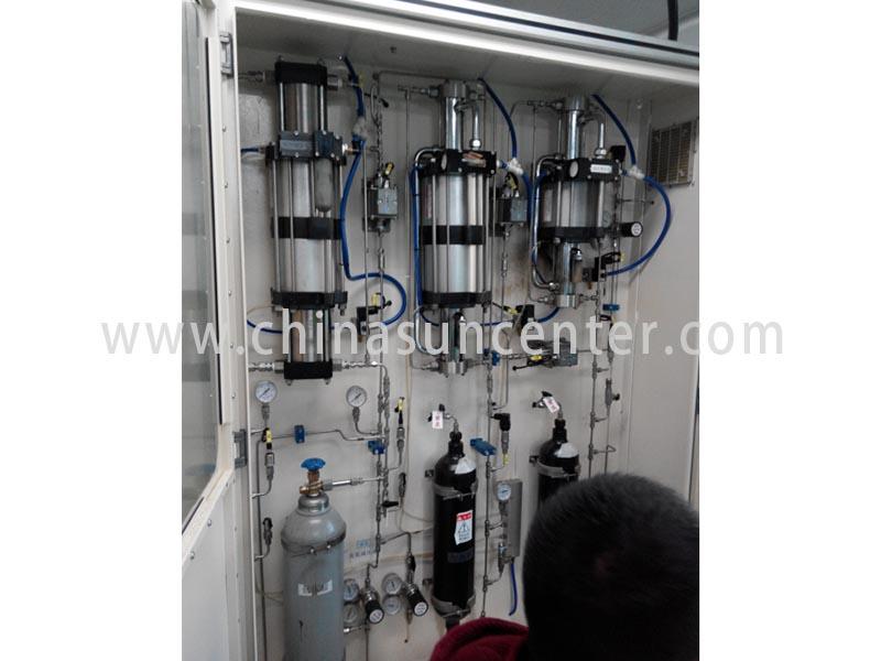 Suncenter-Professional Gas Pump Co2 Pumps On Suncenter Fluid Control-1