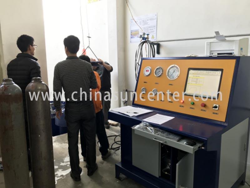 Suncenter-Professional Gas Pump Co2 Pumps On Suncenter Fluid Control-4