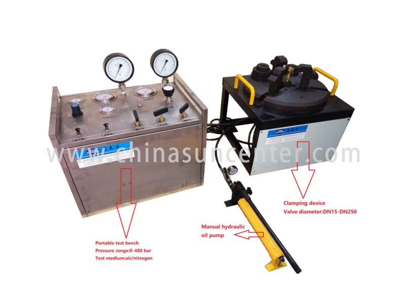 Suncenter-Professional Gas Pump Co2 Pumps On Suncenter Fluid Control-7