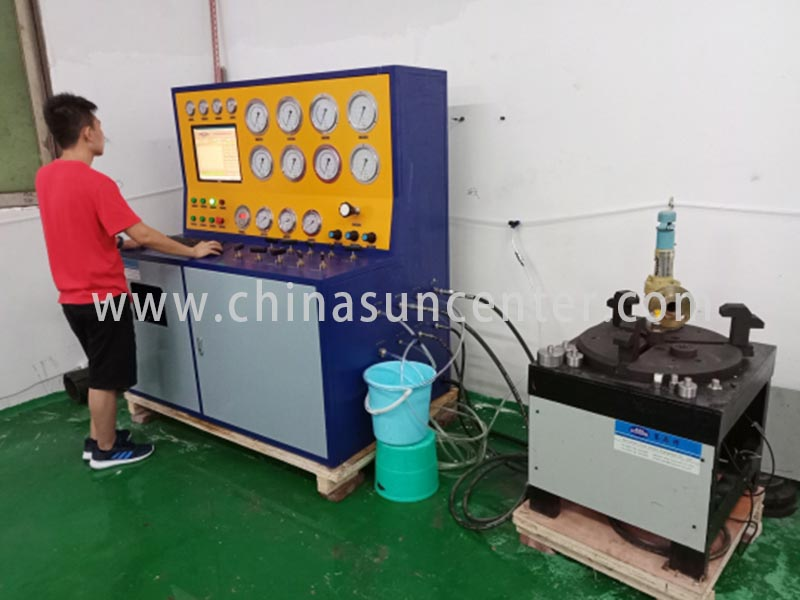 Suncenter-Professional Gas Pump Co2 Pumps On Suncenter Fluid Control-8