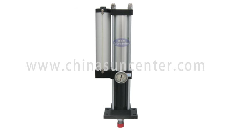 easy to use pneumatic cylinder power for-sale for construction machinery-1