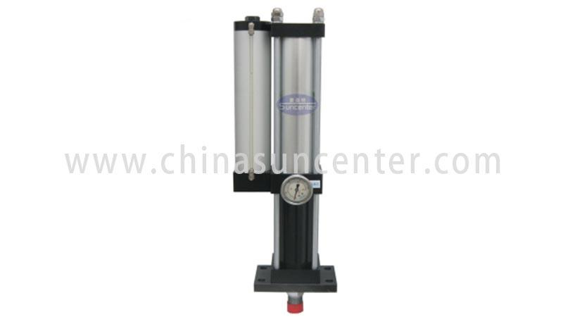 Suncenter power pneumatic cylinder price for-sale for electronic machinery-1