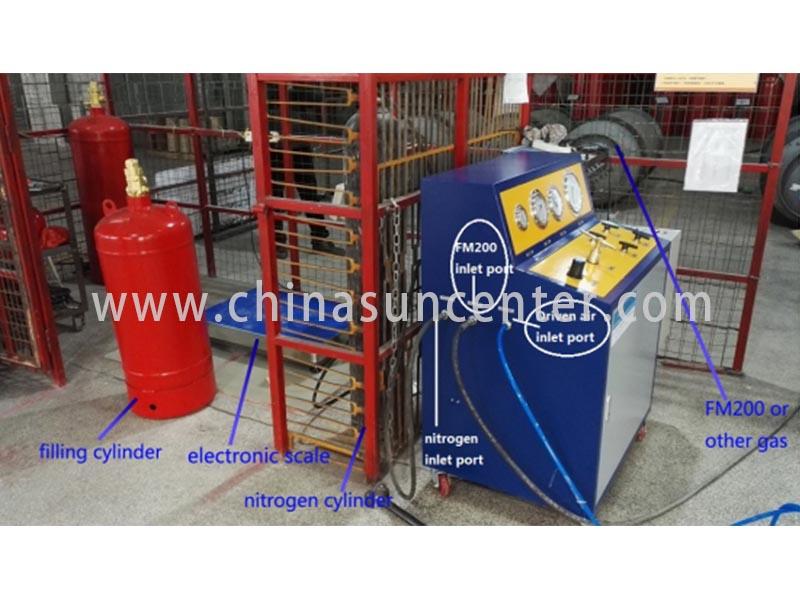 Suncenter-Lpg Gas Pump And Professional Lpg Gas Transfer Pump