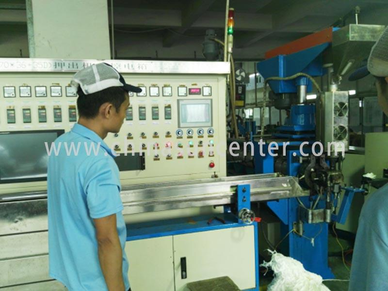 Plastic Industry( for Injection molding machine)