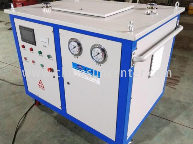 Suncenter-Best Lpg Gas Pump Manual Lpg Pump | Suncenter
