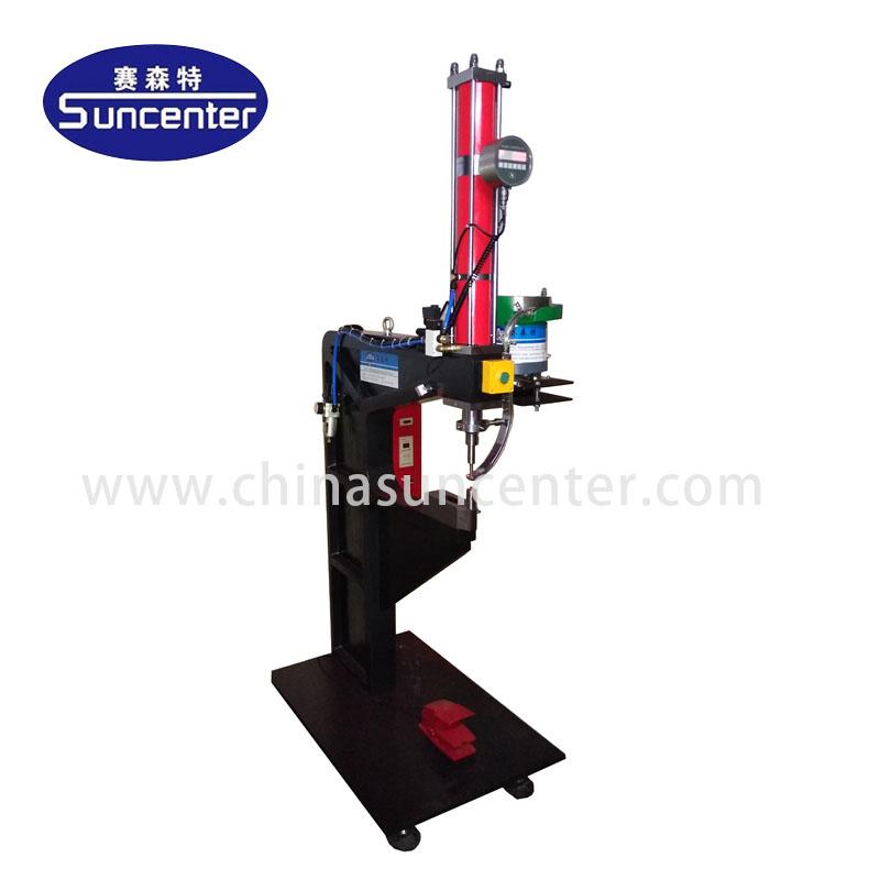 Suncenter-orbital riveting machine ,revite machine | Suncenter-2