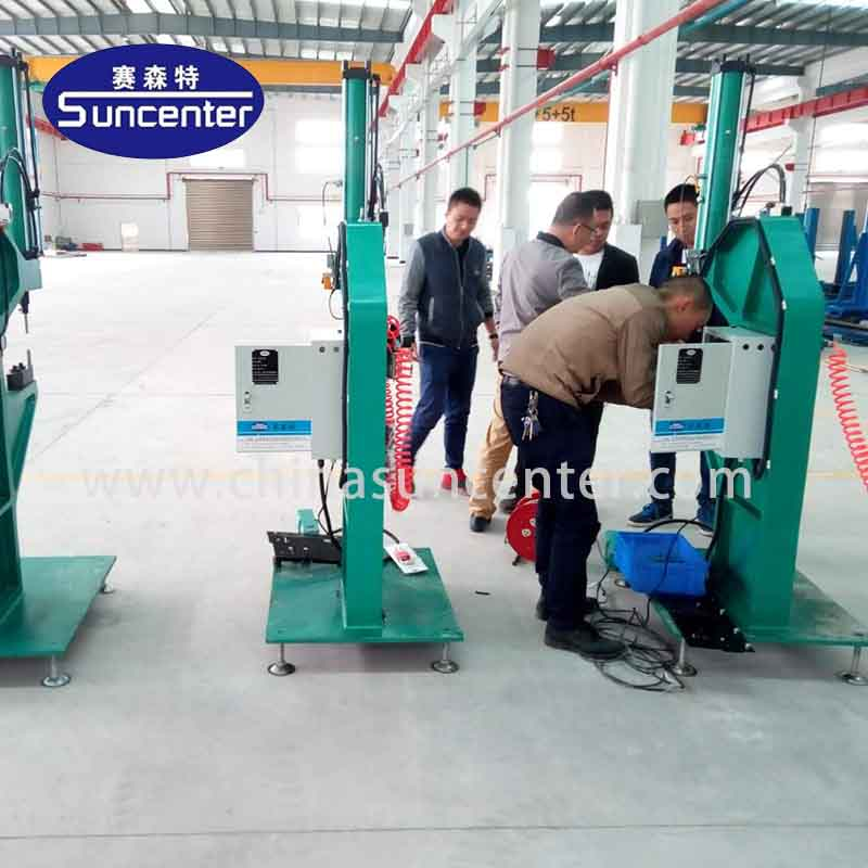 product-Suncenter convenient riveting machine factory price for welding-Suncenter-img