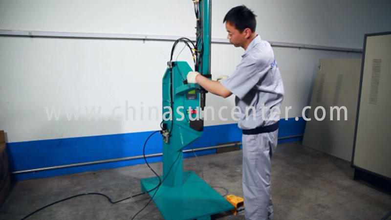 Suncenter safe reviting machine from manufacturer for connection-3