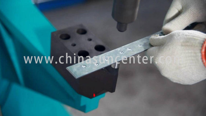 Suncenter high quality riveting machine factory price for welding-3