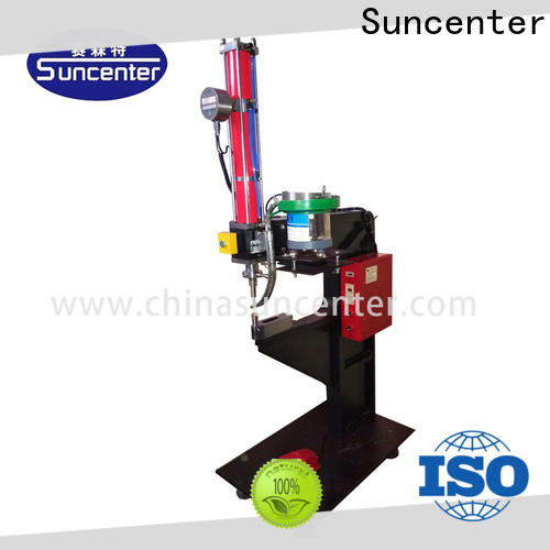 Suncenter power riveting machine order now for connection