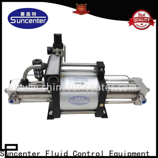 Suncenter high quality nitrogen pumps type for pressurization