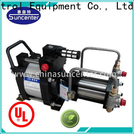 Suncenter pump refrigerant pump export for refrigeration industry