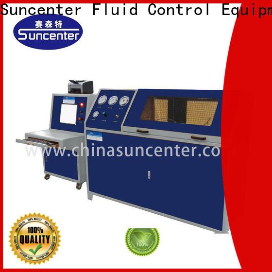 Suncenter digital pressure test kit for-sale for pressure test