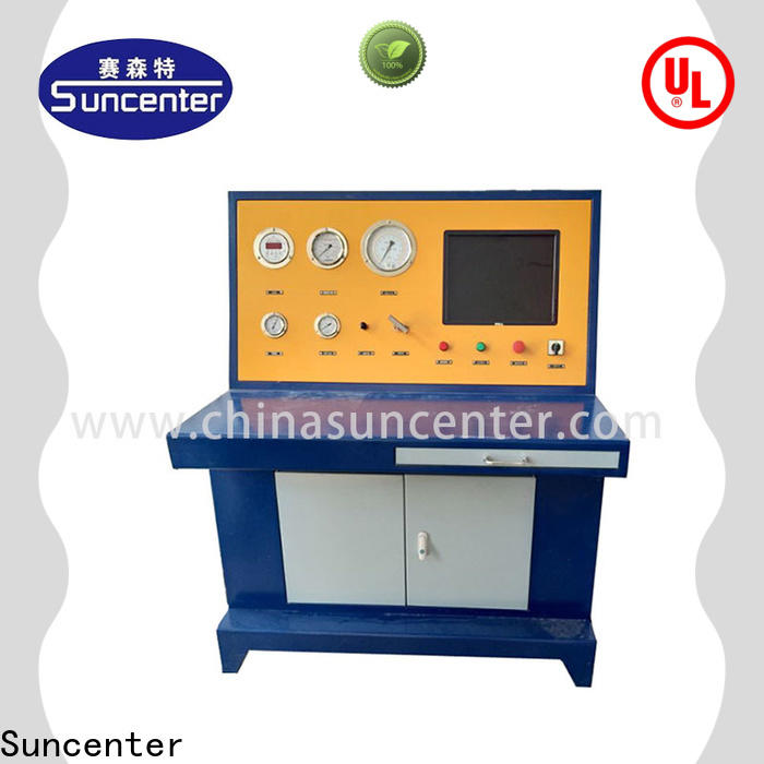 Suncenter cylinder cylinder test producer for metallurgy