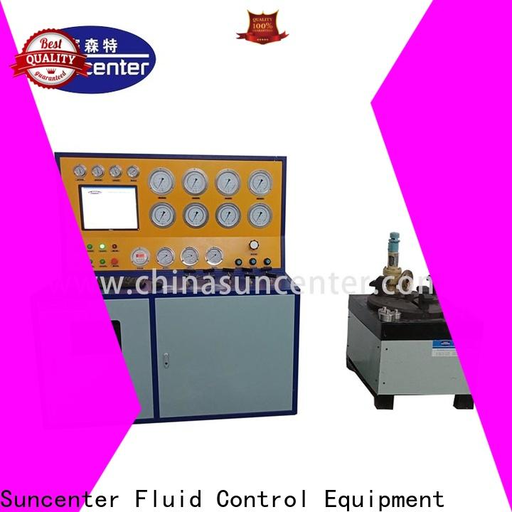 high-energy hydro pressure tester test free design for factory