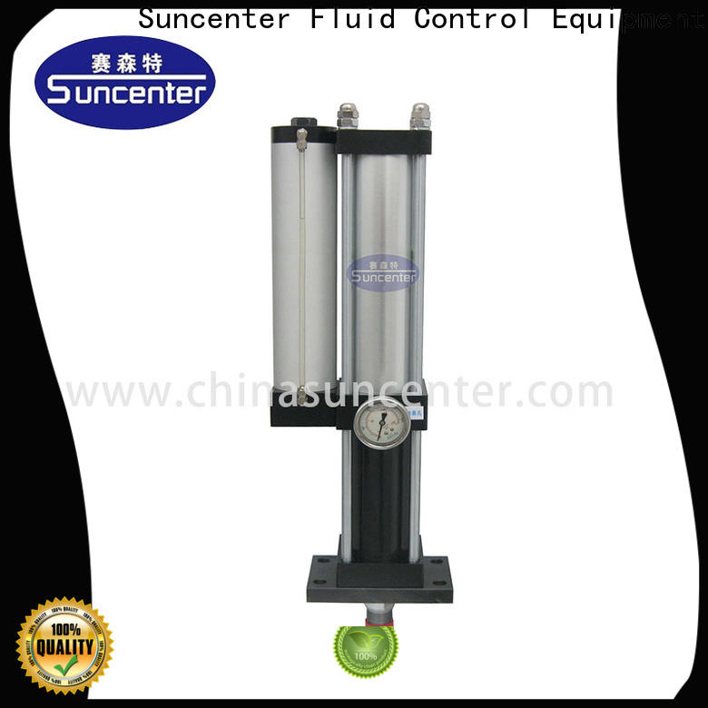 high reputation pneumatic cylinder power for electronic machinery