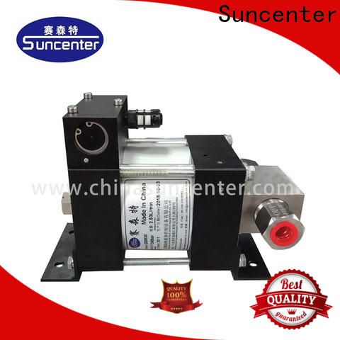 easy to use air driven hydraulic pump air for wholesale for petrochemical