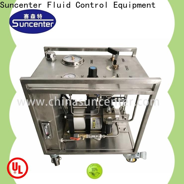 Suncenter pump chemical injection pump china for medical