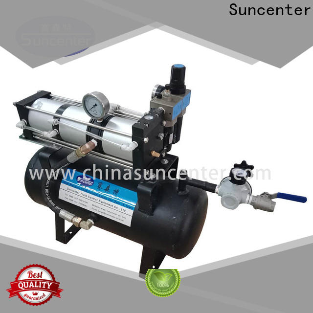 Suncenter pressure high pressure air pump type for pressurization