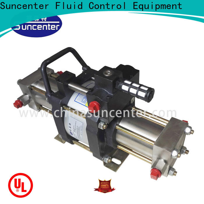 Suncenter high quality lpg pump in china for safety valve calibration