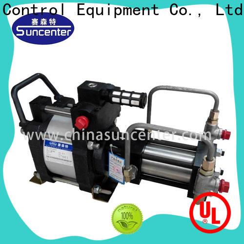 Suncenter model refrigerant pump industry for refrigeration industry