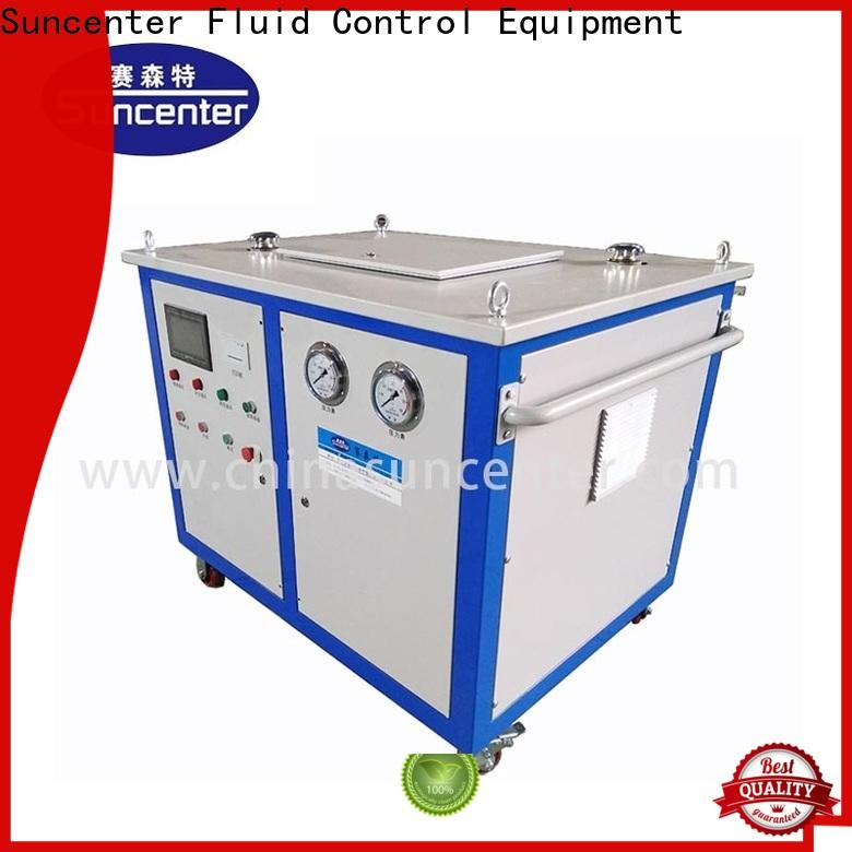 Suncenter energy saving hydraulic press machine price on sale for duct