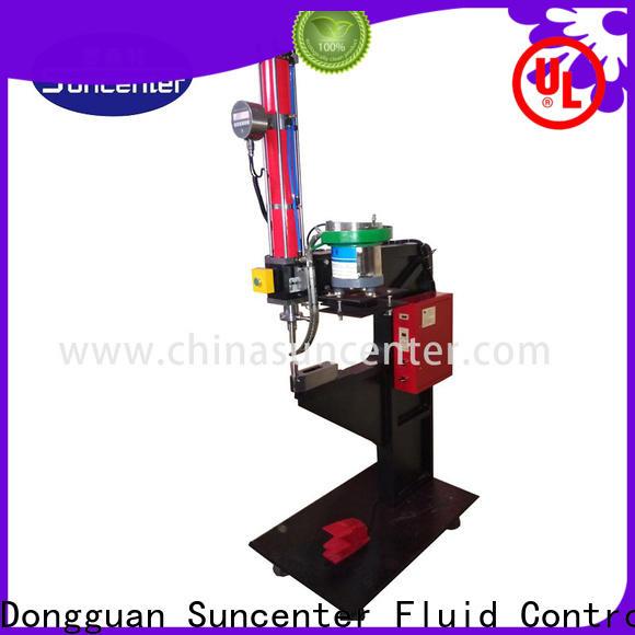 Suncenter riveting reviting machine factory price