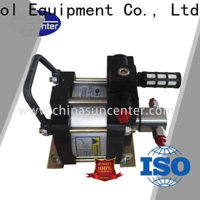 long-term used pneumatic hydraulic pump driven manufacturer for petrochemical