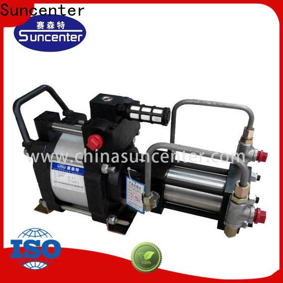 Suncenter model refrigerant pump from china for refrigeration industry