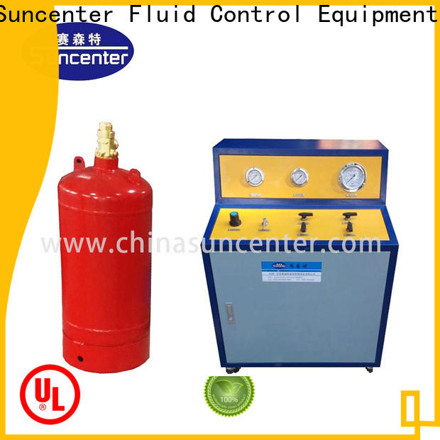 specialsafety fire extinguisher refill station co2 for fire extinguisher