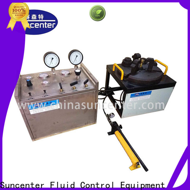 professional gas pressure test portable at discount for factory