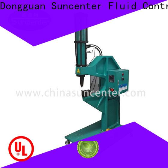 Suncenter convenient reviting machine type for welding