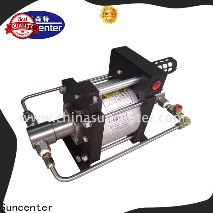 Suncenter dgg air driven liquid pump for wholesale for machinery