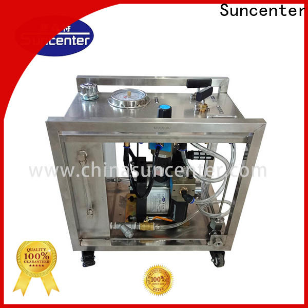 Suncenter pump high pressure water pump factory price for petrochemical