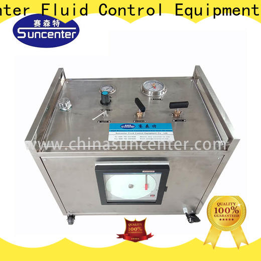 competetive price high pressure water pump recorder supplier for petrochemical