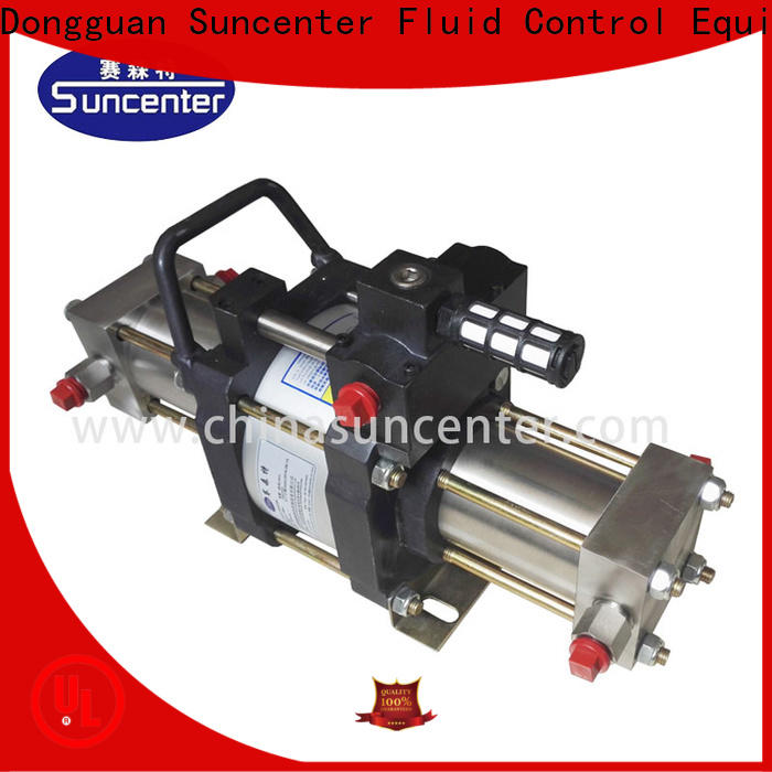 Suncenter stable lpg gas pump marketing for safety valve calibration