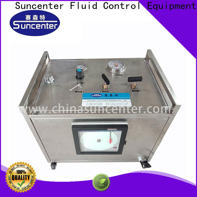Suncenter recorder high pressure water pump marketing for metallurgy