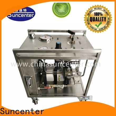 advanced technology chemical injection pump pump circuit for medical