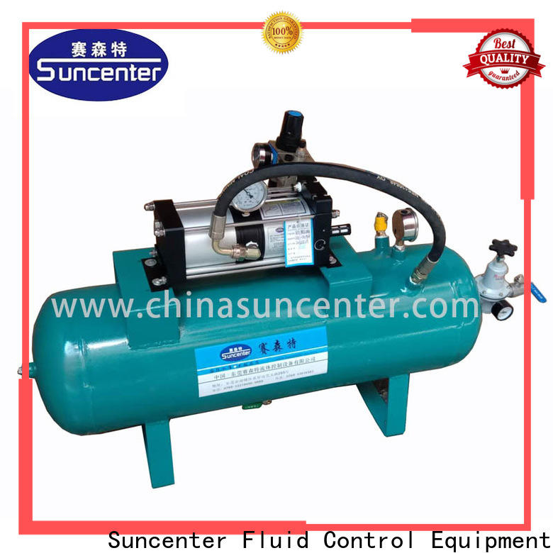 durable high pressure air pump pressure certifications for pressurization