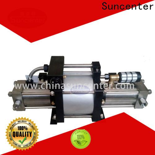 Suncenter model pressure booster pump for-sale for pressurization