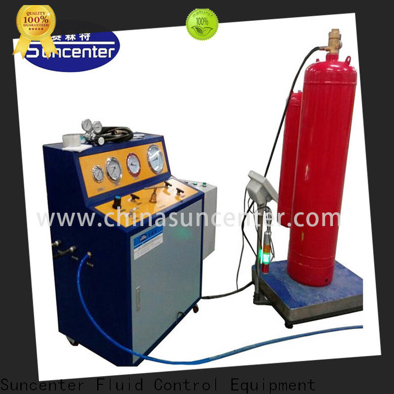 dazzling automatic filling machine filling at discount for fire extinguisher
