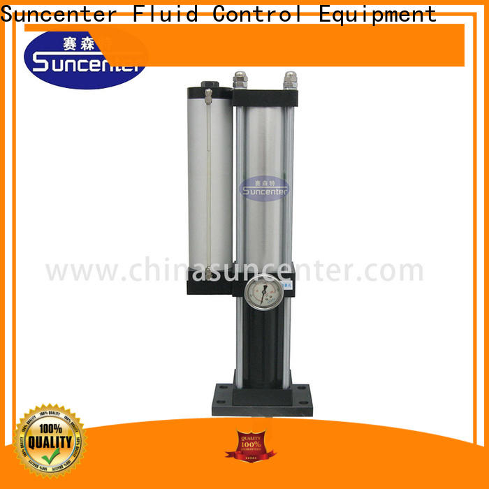 Suncenter professional pneumatic cylinder sensing for construction machinery