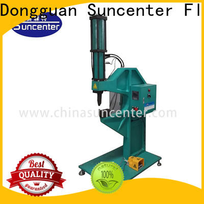 Suncenter bolt riveting machine at discount for welding