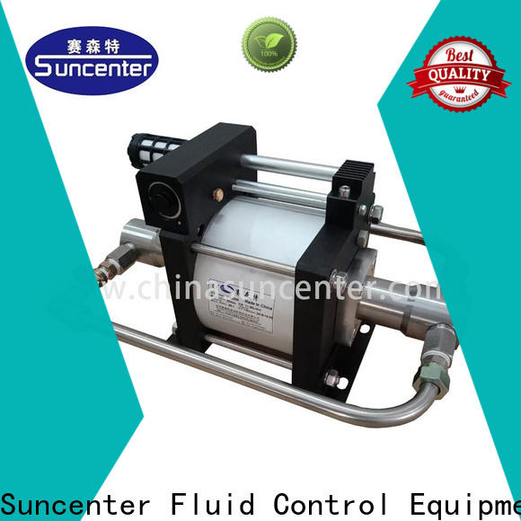 Suncenter easy to use booster pump price effectively for natural gas boosts pressure