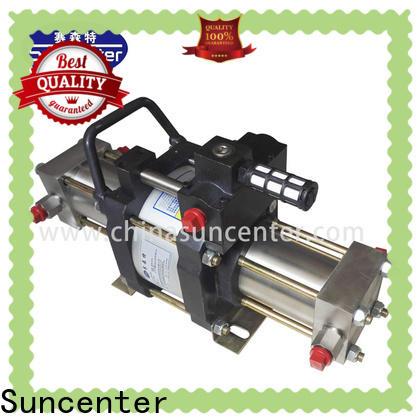 durable nitrogen air pump model for pressurization