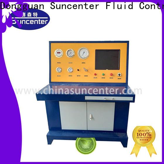 energy saving cylinder pressure tester machine manufacturer for metallurgy