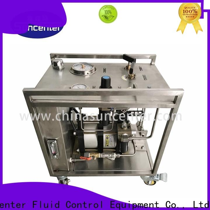 professional haskel pump chemical manufacturers for medical