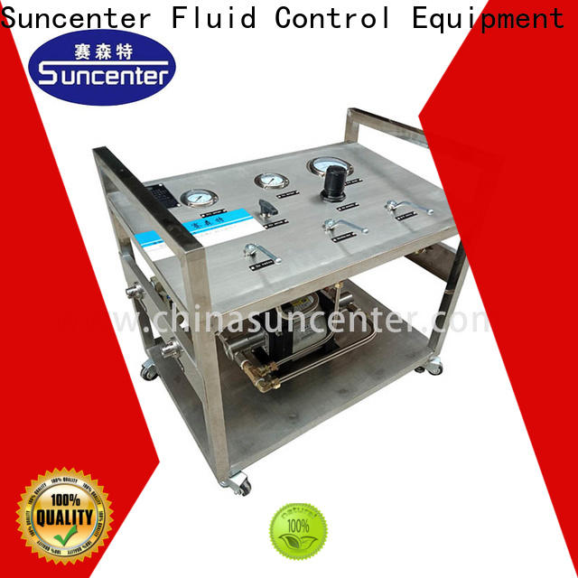 high reputation booster pump price gas temperature for safety valve calibration