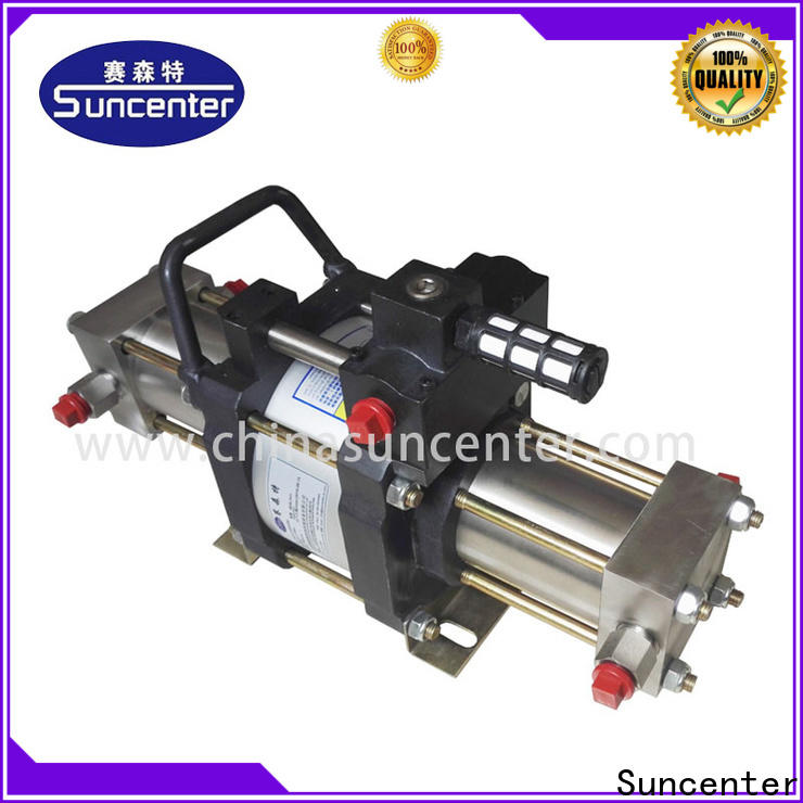 Suncenter stable lpg gas pump factory price for natural gas boosts pressure