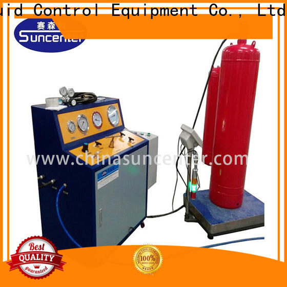 Suncenter fire fire extinguisher refill for fire extinguisher